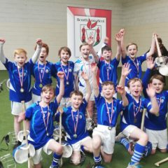 Rang a Ceathair – County Final of the Sciath na Scol