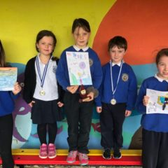 Kinsale Positive Art Competition Winners